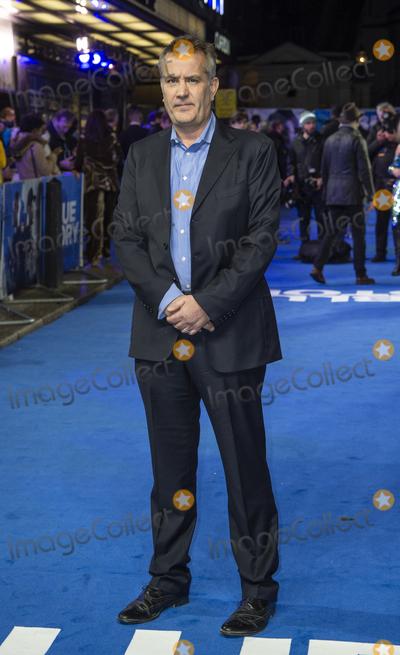Damian Jones Photo - London UK Damian Jones at  the World Premiere of Blue Story at the Curzon Mayfair on November 14 2019 in London EnglandRef LMK386-J5789-151119Gary MitchellLandmark MediaWWWLMKMEDIACOM