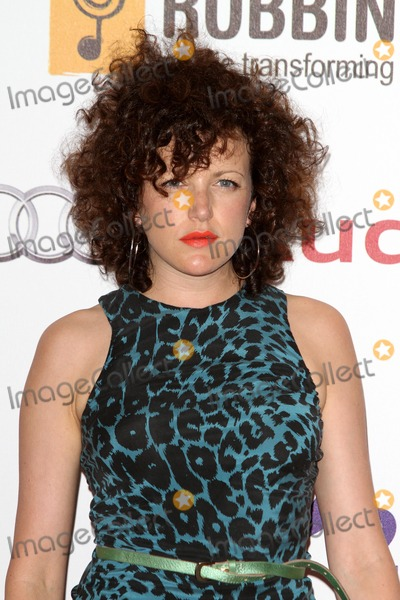 Annie Mac Photo - London UK 290612Annie Mac at the Nordoff Robbins O2 Silver Clef Awards held at the Hilton Park Lane29 June 2012Keith MayhewLandmark MediaALL