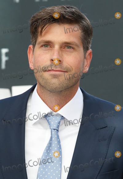 Adam Cozad Photo - LondonUKAdam Cozad at the  UK Premiere of The Legend of Tarzan at the Odeon Leicester Square London 5th July 2016 Ref LMK73-60812-060716Keith MayhewLandmark Media WWWLMKMEDIACOM