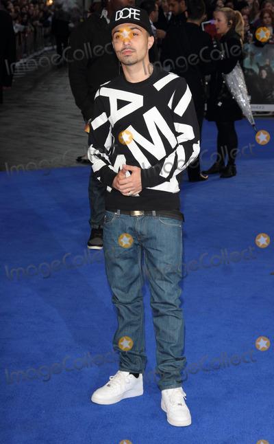 Adam Deacon Photo - London UK Adam Deacon at UK Premiere of X-Men Days Of Future Past at Odeon Leicester Square London on May 12th 2014Ref LMK73-48446-130514Keith MayhewLandmark Media WWWLMKMEDIACOM