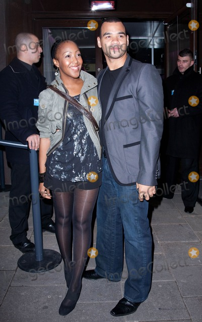 Angelica Bell Photo - London UK Angelica Bell and Michael Underwood at the Aquum Restaurant launch party in London 1th March 2009Rafe CookLandmark Media