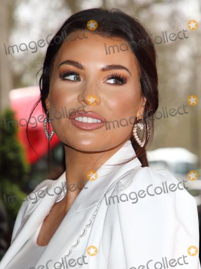 Jessica Wright Photo - London UK Jessica Wright at The TRIC Awards 2020 held at the Grosvenor House Park Lane London on 10th March 2020Ref LMK73-J6348-110320Keith MayhewLandmark MediaWWWLMKMEDIACOM