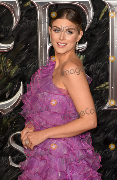 Ashley James Photo - London UK Ashley James at Maleficent Mistress Of Evil European Premiere held at BFI Imax Waterloo on Wednesday  9 October 2019Ref LMK392 -J5592-101019Vivienne VincentLandmark Media WWWLMKMEDIACOM
