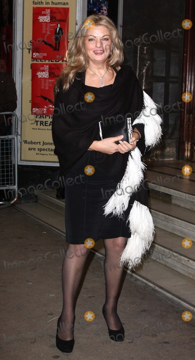 Carole Ashby Photo - London UK  Carole Ashby  (Ex Allo Allo and also a former Bond girl) at the James Bond Tribute Gala to celebrate Ian Flemings Centenary held at the London Palladium 5th October 2008Keith MayhewLandmark Media