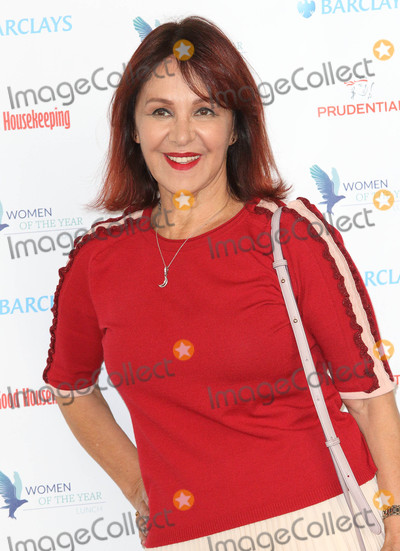 Arlene Phillips Photo - London UK Arlene Phillips at Women of the Year Awards at the InterContinental Hotel Park Lane London on Monday 16 October 2017 Ref LMK73-J934-171017Keith MayhewLandmark MediaWWWLMKMEDIACOM