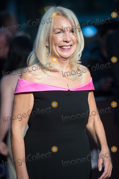 Amanda Nevill Photo - London UK BFI CEO Amanda Nevill  at The European Premiere of The Personal History of David Copperfield at The 63rd BFI London Film Festival at Odeon Luxe Leicester Square London England UK  Wednesday 2 October 2019  Ref LMK370 -J5534-031019Justin Ng Landmark Media WWWLMKMEDIACOM