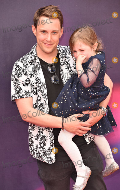 Chris Stark Photo - London UK Chris Stark at The European Premiere of Toy Story 4 held at Odeon Leicester Square London on Sunday 16 June 2019  Ref LMK392-J5060-170619Vivienne VincentLandmark Media WWWLMKMEDIACOM