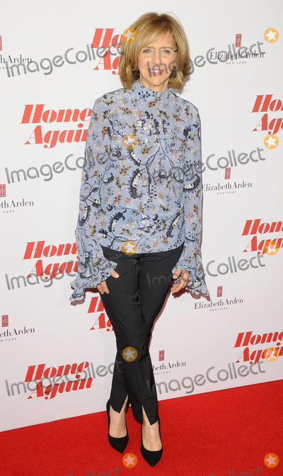 Nancy Meyers Photo - London UK  210917Nancy Meyers at the Home Again VIP film screening held at Washington Mayfair Hotel  Curzon Street London21 September 2016Ref LMK315-MB1000-220917Can NguyenLandmark MediaWWWLMKMEDIACOM