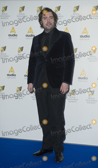 Nick Helm Photo - London UK Nick Helm at the Royal Television Society Awards  at Grosvenor House Hotel Park Lane  London Britain on March 22nd 2016Ref LMK386-60107-230316Gary MitchellLandmark Media WWWLMKMEDIACOM