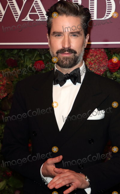 Jacke Photo - London UK Jack Guinness   at the 65th Evening Standard Theatre Awards London Coliseum London England on the 24th  November 2019Ref LMK73-S2621-251119Keith MayhewLandmark MediaWWWLMKMEDIACOM