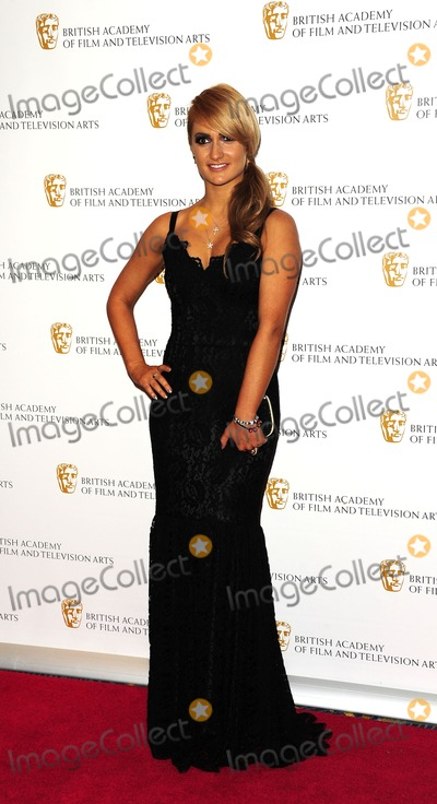 Aliona Vilani Photo - London UK Aliona Vilani at the British Academy Childrens Awards held at the London Hilton 25th November 2012SydLandmark Media