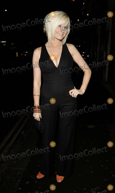 Michelle Marsh Photo - Los AngelesCAUSA Michelle Marsh at the UK premiere of her film Clubbed Leicester Square  7th January 2009Can NguyenLandmark Media