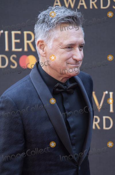 Albert Hall Photo - London UK Bill Pullman at The Olivier Awards 2019 with Mastercard at Royal Albert Hall on April 7 2019 in London England 7th April 2019Ref LMK386-J4701-080419Gary MitchellLandmark MediaWWWLMKMEDIACOM