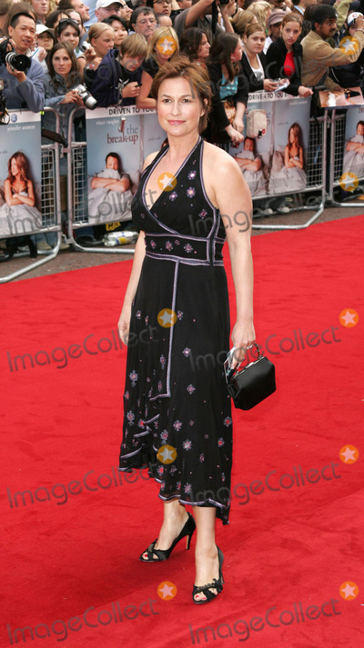Emma Forbes Photo - London UK Emma Forbes at the UK Premiere of The Break Up held at the Vue Cinema Leicester Square14 June 2006Keith MayhewLandmark Media