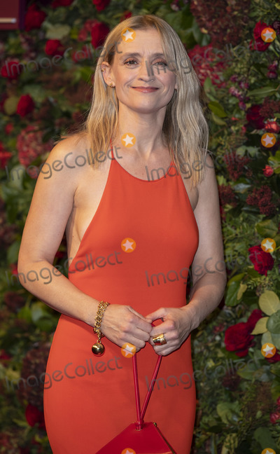 Anne-Marie Duff Photo - London UK Anne-Marie Duff  at the 65th Evening Standard Theatre Awards London Coliseum London England on the 24tht November 2019Ref LMK386-J5854-251119Gary MitchellLandmark MediaWWWLMKMEDIACOM