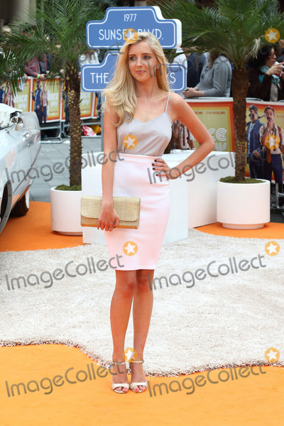 Alice Barlow Photo - London UK Alice Barlow at The Nice Guys UK Premiere at the Odeon Leicester Square London on May 19th 2016Ref LMK73 -60314-200516Keith MayhewLandmark Media WWWLMKMEDIACOM