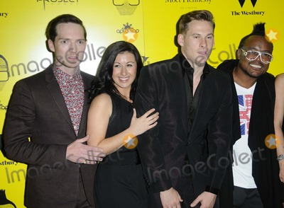 apldeap Photo - London UK  Dan Gillespie-Sells Hayley Tamaddon Lee Ryan  ApldeAp at the ApldeAp Foundation charity dinner to raise funds for the We Can Be Anything campaign The Westbury Hotel Conduit St London 19th May 2012Can NguyenLandmark Media