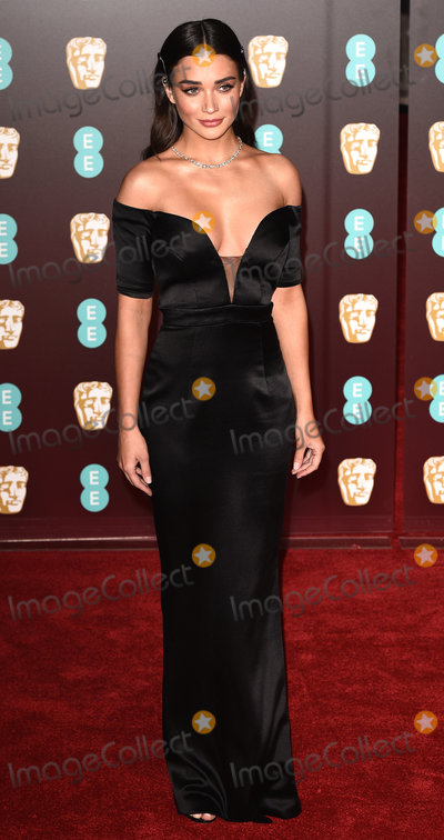 Amy Jackson Photo - London UK Amy Jackson at The EE British Academy Film Awards held at The Royal Albert Hall on Sunday 18 February 2018 Ref LMK392 -J1596-190218Vivienne VincentLandmark Media WWWLMKMEDIACOM
