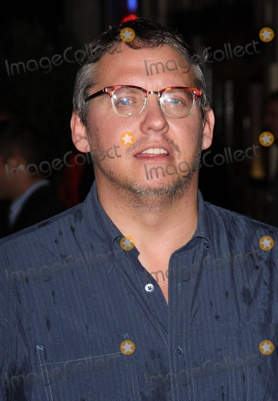 Adam Mckay Photo - London UK Adam McKay at the UK Premiere of The Other Guys held at the Vue West End Leicester Square London 14th September 2010Keith MayhewLandmark Media