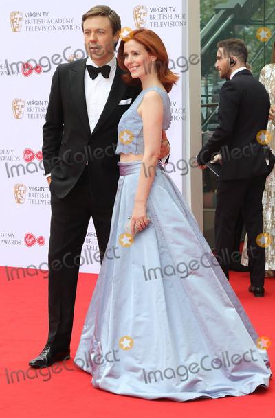 Amy Nuttall Photo - London UK Andrew Buchan and Amy Nuttall at Virgin TV British Academy Television Awards 2017 at the Royal Festival Hall South Bank London on May 14th 2017Ref LMK73-J301-160517Keith MayhewLandmark MediaWWWLMKMEDIACOM