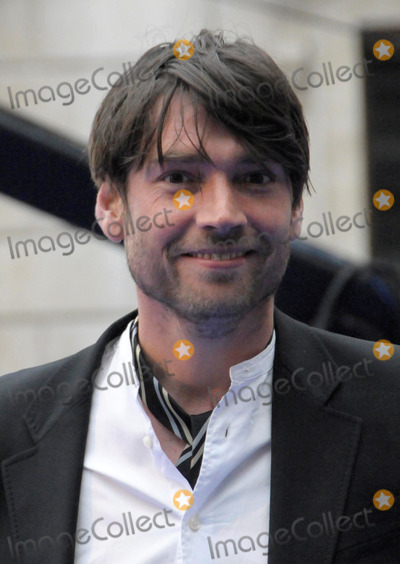 Alex James Photo - London UK Alex James at the Royal Academy of Arts Summer Exhibition Preview Party held at the Royal Academy Piccadilly 3rd June 2009SydLandmark Media