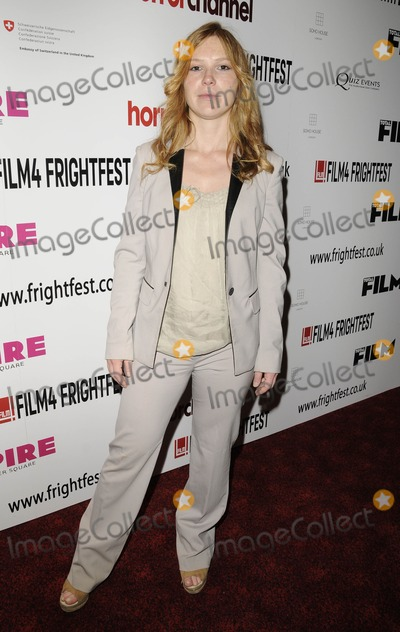 Honeysuckle Weeks Photo - London UK  270811Honeysuckle Weeks at The Wicker Tree UK premiere part of Film4 Frightfest Day 3 held at the Empire Cinema Leicester Square27 August 2011Can NguyenLandmark Media