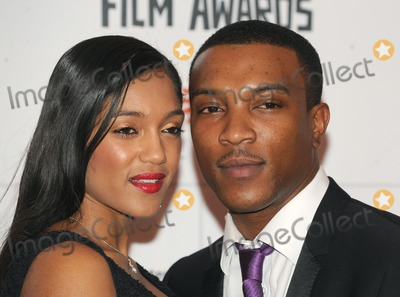 Ashley Walters Photo - London UK Ashley Walters at the Moet British Independent Film Awards 2013 at Old Billingsgate Market on December 8 2013 Ref LMK200-46146-091213Landmark MediaWWWLMKMEDIACOM