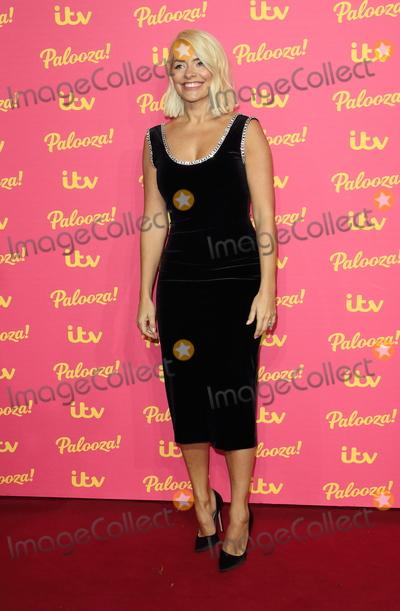 Hollies Photo - London UK Holly Willoughby at ITV Palooza 2019 at the Royal Festival Hall South Bank London on November 12th 2019Ref LMK73-J5781-131119Keith MayhewLandmark MediaWWWLMKMEDIACOM