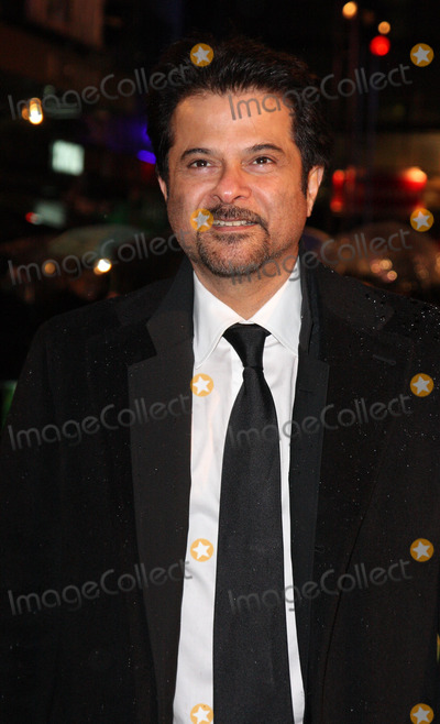 Anil Kapoor Photo - London UK  Anil Kapoor at the World Premiere of the film Alice In Wonderland held at the Odeon Leicester Square 25 February 2010 Ref   Keith MayhewLandmark Media