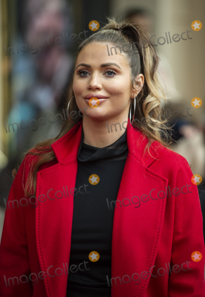 Amy Childs Photo - LondonUK  Amy Childs  at the Gala Performance of Where is Peter Rabbit at the Theatre Royal HaymarketApril 9 2019 Ref LMK386-MB4000-090419WWWLMKMEDIACOM Gary Mitchell  Landmark Media
