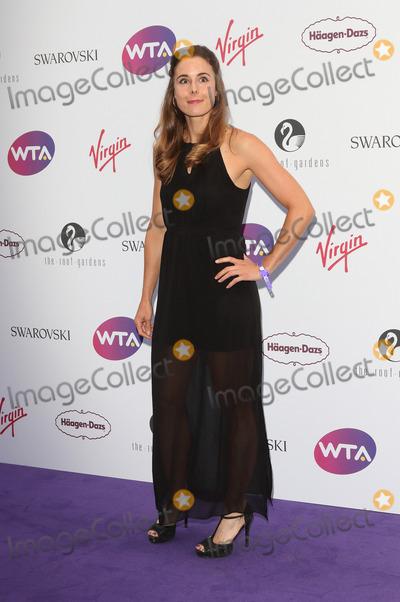 Alize Cornet Photo - London UK Alize Cornet at WTA Pre-Wimbledon Party at Kensington Roof GardensLondon on June 29th 2017Ref LMK73-J477-300617Keith MayhewLandmark MediaWWWLMKMEDIACOM