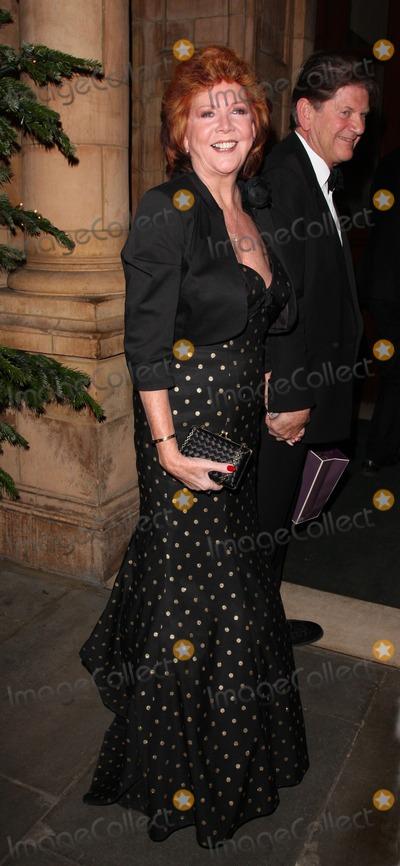 Christopher Biggins Photo - London UK Cilla Black at the Christopher Biggins 60th Birthday Party held at the Landmark Hotel in Marylebone London 15th December 2008Keith MayhewLandmark Media