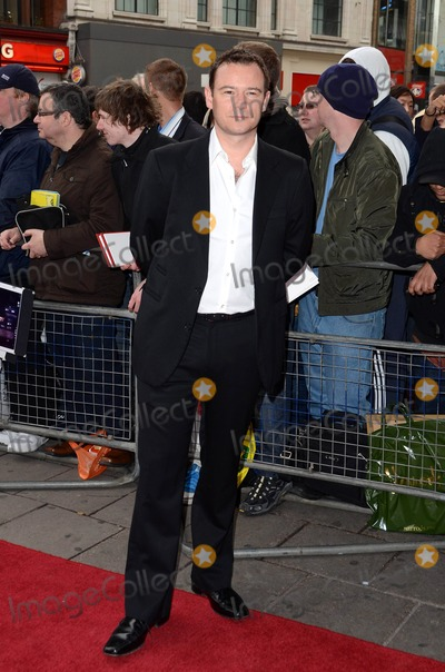 Andrew Lancel Photo - London UK Andrew Lancel at the We Will Rock You 10th Anniversary Performance at the Dominion Theatre Tottenham Court Road 14th May 2012Keith MayhewLandmark Media