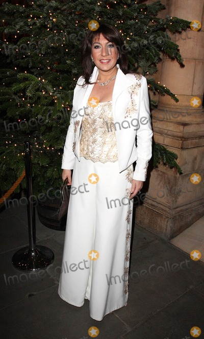 Christopher Biggins Photo - London UK Jane Macdonald at the Christopher Biggins 60th Birthday Party held at the Landmark Hotel in Marylebone London 15th December 2008Keith MayhewLandmark Media