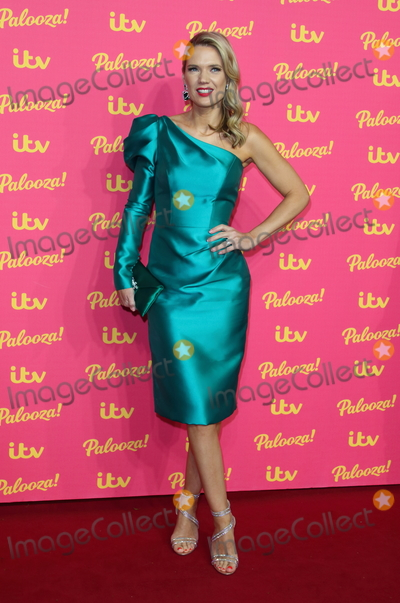 Charlotte Hawkins Photo - London UK Charlotte Hawkins at ITV Palooza at the Royal Festival Hall South Bank London on November 12th 2019Ref LMK73-J5782-141119Keith MayhewLandmark MediaWWWLMKMEDIACOM