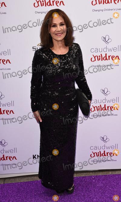 Arlene Phillips Photo - London UK Arlene Phillips at The Caudwell Children Butterfly Ball held at Grosvenor House Hotel Park Lane London on Wednesday 22 June 2016Ref LMK392 -60338-230616Vivienne VincentLandmark Media WWWLMKMEDIACOM