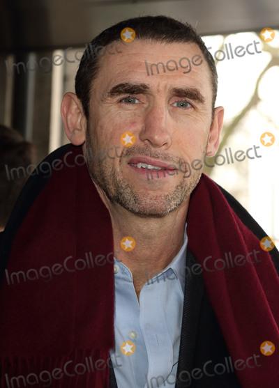 Martin Keown Photo - London UK Martin Keown at he TRIC Awards 2016 at Grosvenor House Hotel at The Grosvenor House Hotel on March 8 2016 in London EnglandRef LMK73-60060-080316Keith MayhewLandmark Media WWWLMKMEDIACOM