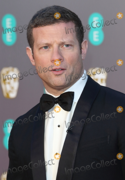 Dermot OLeary Photo - London UK Dermot OLeary at EE British Academy Film Awards at the Royal Albert Hall Kensington London on Sunday February 10th 2019Ref LMK73-J4345-110219Keith MayhewLandmark Media WWWLMKMEDIACOM