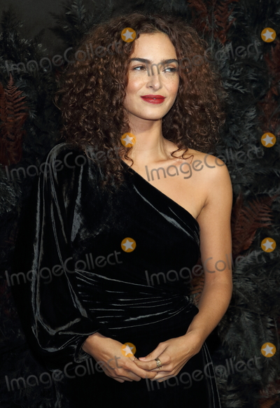 Anna Shaffer Photo - London UK Anna Shaffer at the World Premiere of Netflixs The Witcher at Vue West End on 16th December 2019 LMK73-J5941-171116Keith Mayhew Landmark MediaWWWLMKMEDIACOM