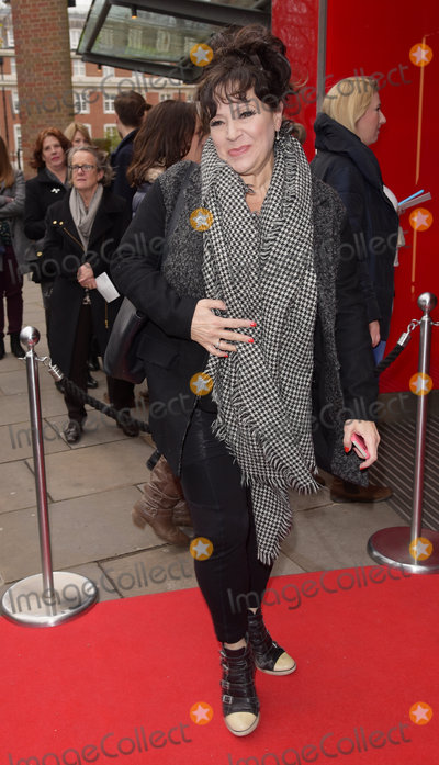 Harriet Thorpe Photo - London UK  Harriet Thorpe at Matthew Bournes Sleeping Beauty Gala Performance at Sadlers Wells Theatre Rosebery Avenue London on Sunday 6 November 2015 Ref LMK392-59000-071215Vivienne VincentLandmark Media WWWLMKMEDIACOM