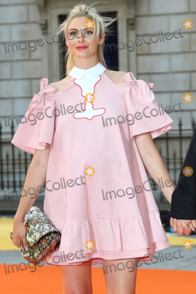 Tamara Egerton Photo - London UK Tamara Egerton  at Royal Academy Summer Exhibition 2017 VIP Preview party at the Royal Academy of Arts Piccadilly London on 7th June 2017Ref LMK73-J424-080617Keith MayhewLandmark MediaWWWLMKMEDIACOM
