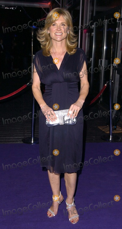 Anthea Turner Photo - London UK  Anthea Turner   at the  La Dolce Vita London Charity gala Battersea Exhibition Centre London 12th December 2007Can NguyenLandmark Media