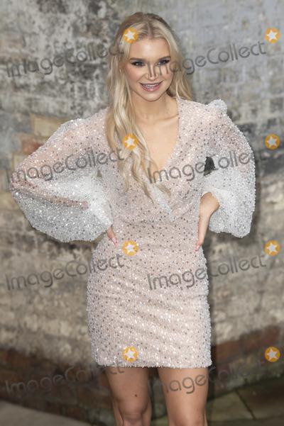 Abbie Quinnen Photo - London UK Abbie Quinnen   at the Suns Who Cares Wins Awards 2021 at The Roundhouse on September 14 2021Ref LMK386-S150921-150921Gary Mitchell Landmark Media  WWWLMKMEDIACOM