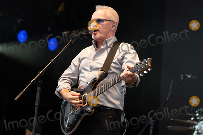 Nik Kershaw Photo - Henley-on-Thames Oxfordshire  UK Nik Kershaw performing live at Rewind Festival South - Day two - at Temple Island Meadows Henley-on-Thames Oxfordshire Saturday August 19th 2018Ref LMK73-J2524-200818Keith MayhewLandmark Media WWWLMKMEDIACOM