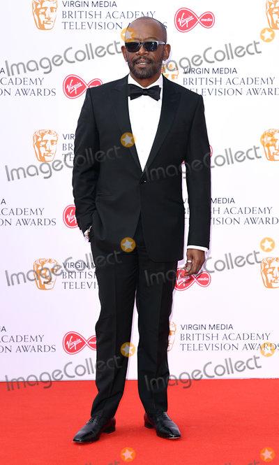 Lenny James Photo - London UK Lennie James  at The British Academy Television Awards held at  Festival Hall Belvedere Road London on Sunday 12 May 2019  Ref LMK392 -S2407-130519Vivienne VincentLandmark Media WWWLMKMEDIACOM