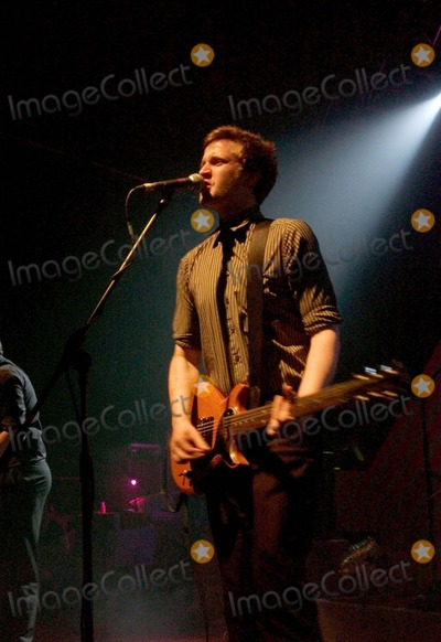 The Futureheads Photo - London The FutureHeads performing live on stage at the Astoria16 May 2005Morgan ODonovanLandmark Media
