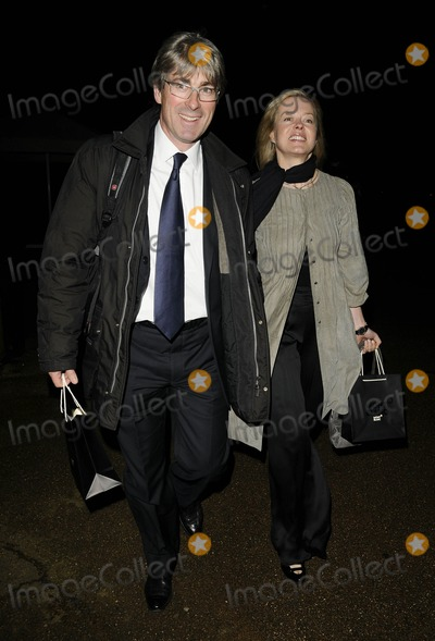 Lady Helen Photo - LondonUK  Lady Helen Taylor and Timothy Taylor at the Montblanc De La Culute Arts Partonage Awards at Tate Modern in London 16th April 2009 Can NguyenLandmark Media