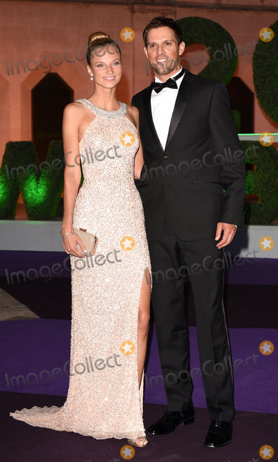 Mike Bryan Photo - London UKNadia Murgasova Mike Bryan  at The Wimbledon Champions Dinner held at  Guildhall Gresham Street London on Sunday 15 July 2018Ref LMK392-J2309-160718Vivienne VincentLandmark Media WWWLMKMEDIACOM