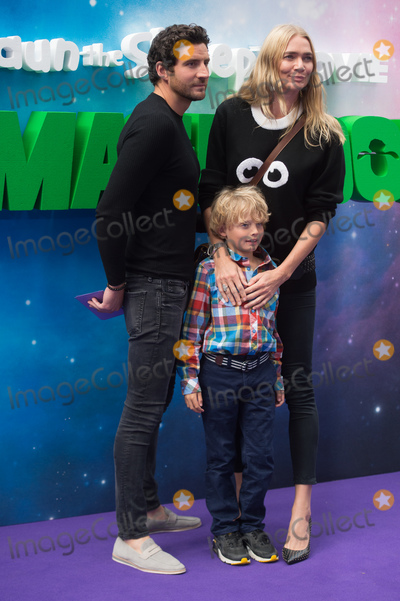 Jodie Kidd Photo - LondonUK  Jodie Kidd at the UK Premiere of Shaun The Sheep Movie Farmageddon at Odeon Luxe Leicester Square22 September 2018Ref LMK370-MB5002-220919Justin NgLandmark Media WWWLMKMEDIACOM