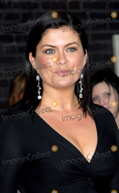 Amanda Lamb Photo - London UK Amanda Lamb at Britains Best 2008 at London Television Studios 18th May  2008LMK329-LIB1699-260209Chris Joseph Landmark Media